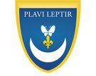 Plavi Leptir l Erkek Öğrenci Yurdu Logo